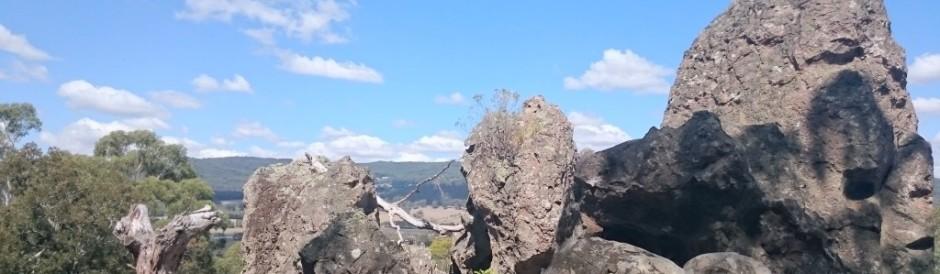 Hanging Rocks
